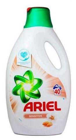 Ariel Sensitive Laundry Liquid 2.2l