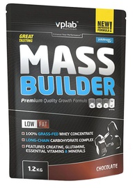 VPLab Mass Builder Chocolate 1.2kg