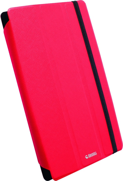 """Krusell Malmo Universal Case 8-10"""" Red"""