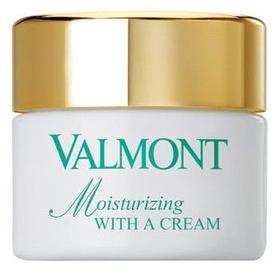 Sejas krēms Valmont Moisturizing With A Cream, 50 ml
