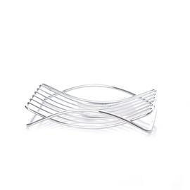 Thema Lux HIC-0337 Soap Dish Chrome