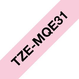 Uzlīmju lenta Brother TZe-MQE31, 400 cm