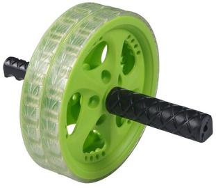 SportVida Double Roller Green 17.5cm