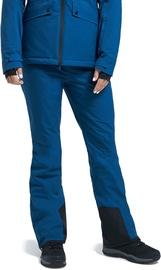 Audimas Womens Ski Pants Blue 160/XS