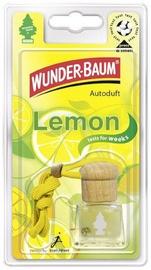 Wunder-Baum Air Freshener Bottle Lemon