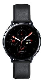 Viedais pulkstenis Samsung Galaxy Watch Active2 44mm LTE, melna