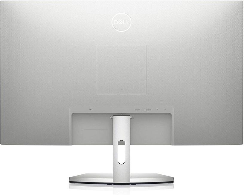 """Monitors Dell S2721D, 27"""", 8 ms"""