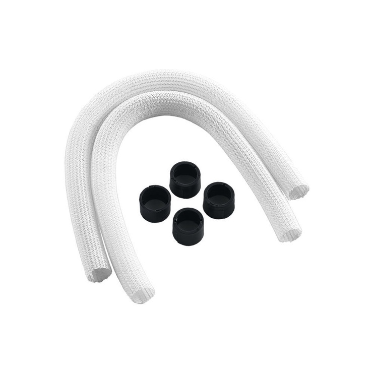 CableMod AIO Sleeving Kit Series 1 for Corsair® Hydro Gen 2 White