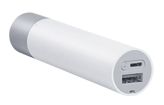 Xiaomi Mi Powerbank Flashlight 3250mAh