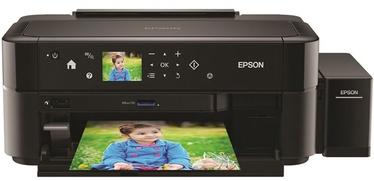 Tintes printeris Epson L810, krāsains
