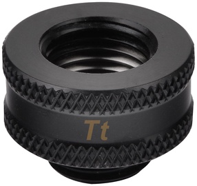 Thermaltake Pacific G1/4 Female to Male 10mm extender - Black