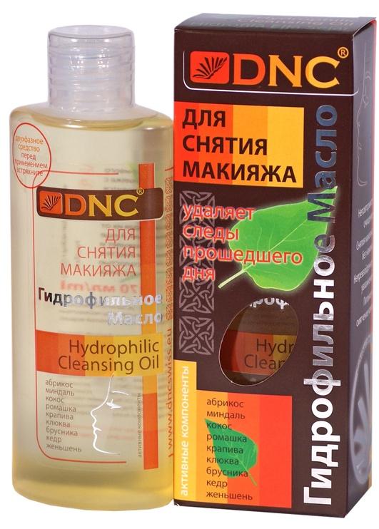 Kosmētikas noņemšanas līdzeklis DNC Hydrophilic Cleansing Oil, 170 ml