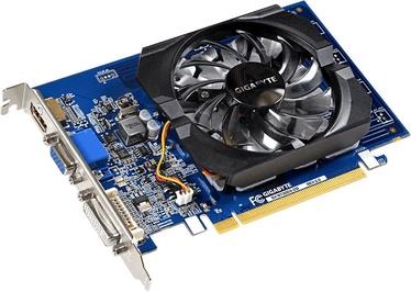 Видеокарта Gigabyte GeForce GT 730 GV-N730D3-2GI 3.0 2 ГБ GDDR3