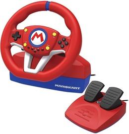 Игровой руль Hori Mario Kart Racing Wheel Pro Mini for Nintendo Switch