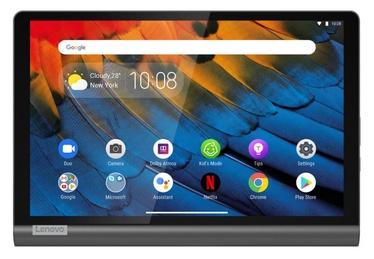 "Planšetdators Lenovo Yoga Smart Tab 4, pelēka, 10.1"", 4GB/64GB, 3G, 4G"