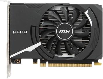 Videokarte MSI GeForce GT 1030 Aero ITX OC 2GB GDDR5 PCIE