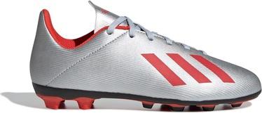 Adidas X 19.4 Flexible Ground JR Silver 38