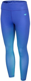 4F Women's Functional Leggings H4L20-SPDF008-91A M