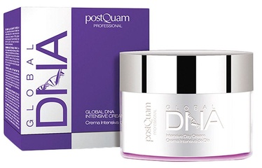Sejas krēms PostQuam Professional Global DNA Intensive Day Cream, 50 ml