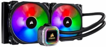 Corsair Hydro Series H115i RGB Platinum