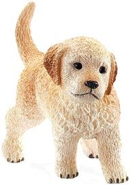 Schleich Golden Retriever Puppy 16396