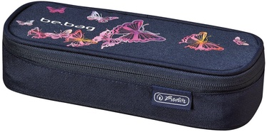 Herlitz Pencil Pouch Cube Butterfly