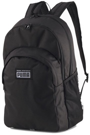 Puma Academy Backpack 077301 01 Black