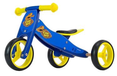 Milly Mally Jake Ride On Blue Cowboy