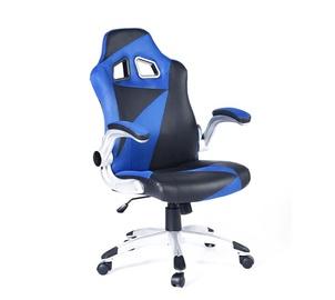 Biroja krēsls Agar, 66 x 67 x 105–113 cm