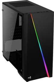 Aerocool PC Case Cylon Mini RGB Tempered Glass