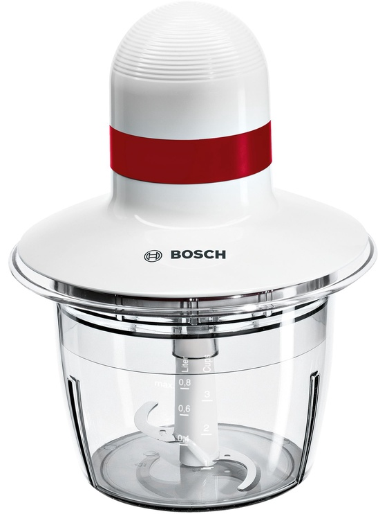 Smalcinātājs Bosch MMRP1000, 400 W
