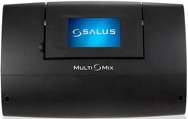 Katlu telpas iekārtas Salus Controls Multi-Mix Heating Controller