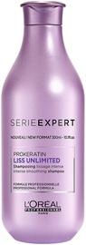 L`Oréal ProfessionnelSerie Expert Liss Unlimited Shampoo 300ml