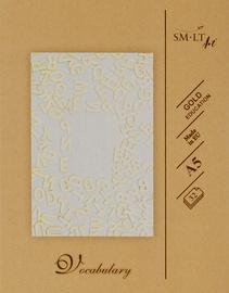 Burtnīca SMLT ZOD-MOK32, 32 lapas