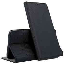 Mocco Smart Magnet Book Case For Huawei Y5 2019 Black