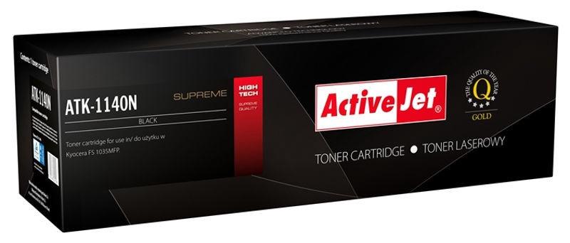 ActiveJet Toner Supreme ATK-1140N 7200p Black