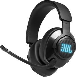 Наушники JBL Quantum 400, черный