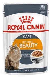 Влажный корм для кошек (консервы) Royal Canin FHN Intense Beauty Wet 85g 12pcs
