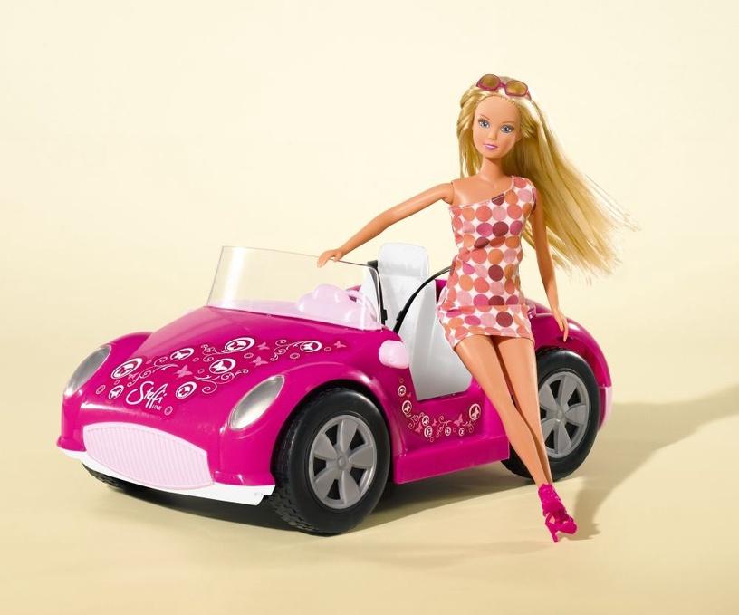 Simba SL Beach Car 105738332