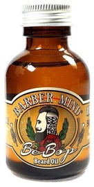 Barber Mind Bebop Beard Oil 50ml
