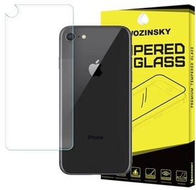Wozinsky PRO+ Screen Protector For Apple iPhone 7/8 Back