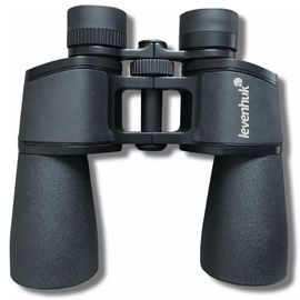 Levenhuk Sherman Base Plus 10x50 Binoculars