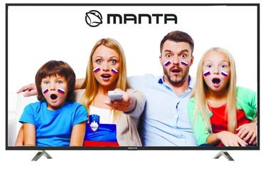 Телевизор Manta 55LUS79T, 55 ″