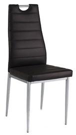 Стул для столовой Signal Meble H260, черный