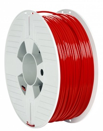 Verbatim PLA 2.85mm 1kg Red