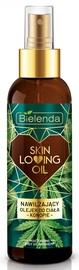 Масло для тела Bielenda Skin Loving Oil Hemp, 150 мл