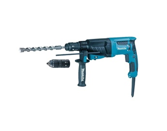 PERFORATORS HR2630TJ 800W (MAKITA)