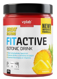 VPLab FitActive Isotonic Drink Pineapple 500g