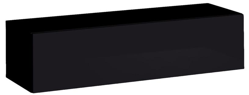 ASM Switch SB II Hanging Cabinet/Shelf Set Wotan/Black