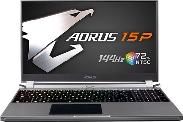 Gigabyte Aorus 15P KB-7DE1130SH